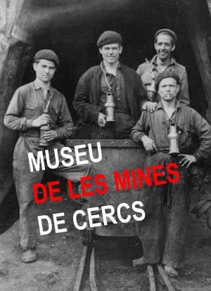 Mine museum Cercs